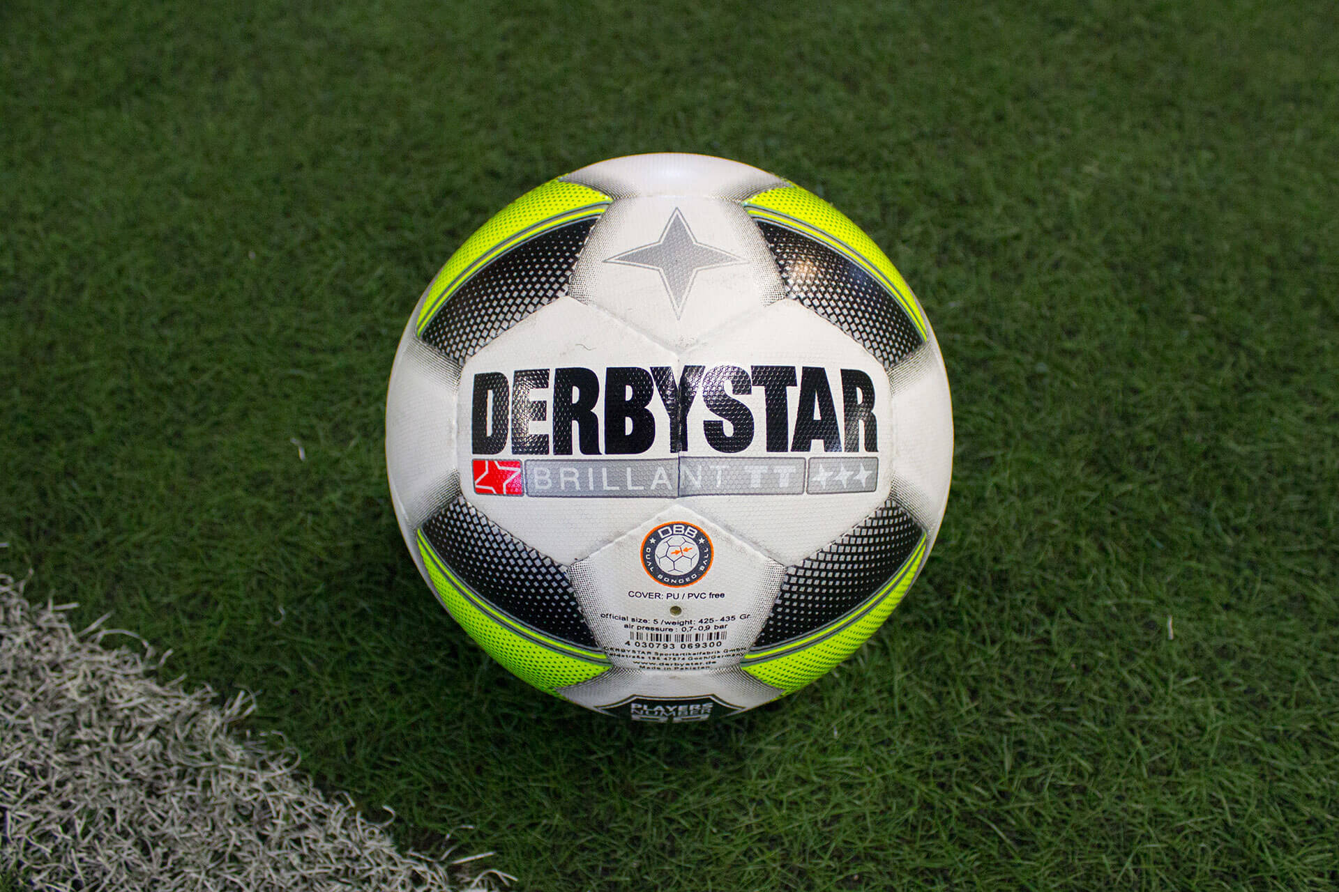 Derbystar Brillant TT DBB+