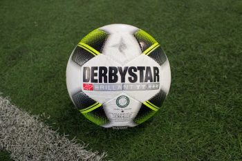Derbystar Brillant TT HSB